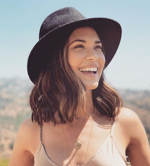 Odette Annable Wiki, Biography, Diet, Career, Net Worth, Relationship and More
