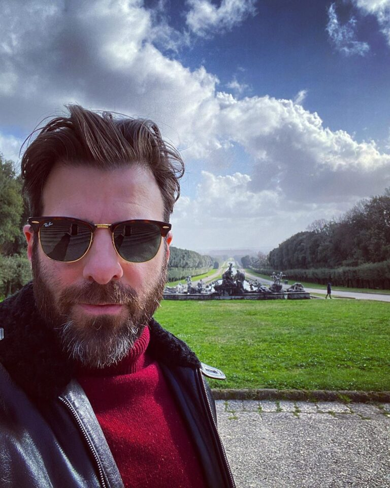 Zachary Quinto Phone Number, Contact Details, Whatsapp Number, Mobile Number, Email Id
