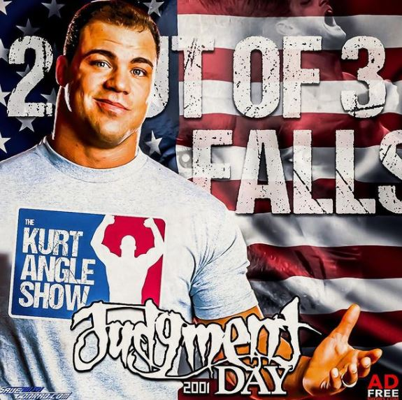 Kurt Angle Phone Number, Contact Details, Whatsapp Number, Mobile Number, Office Address, Email Id