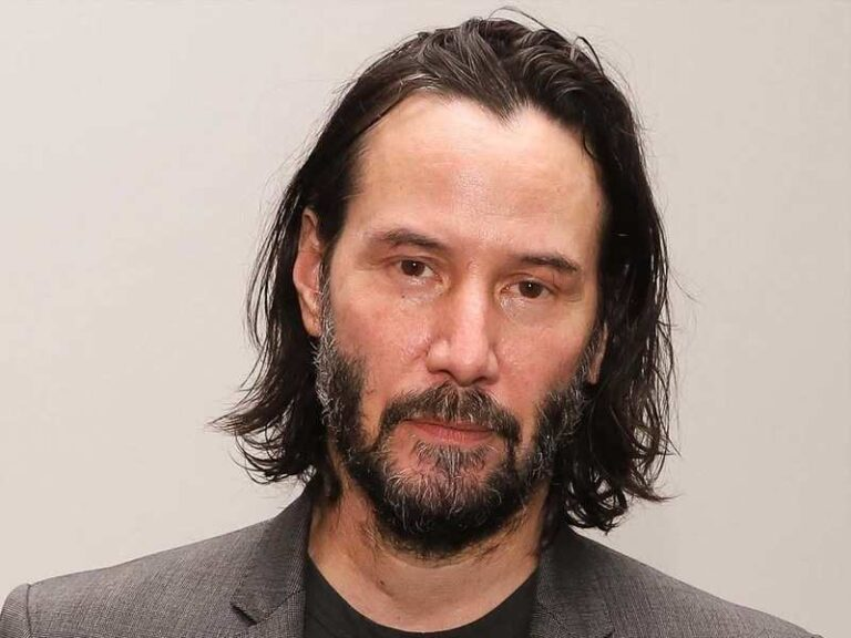 Keanu Reeves  Phone Number, Contact Details, Whatsapp Number, Mobile Number, Email Id