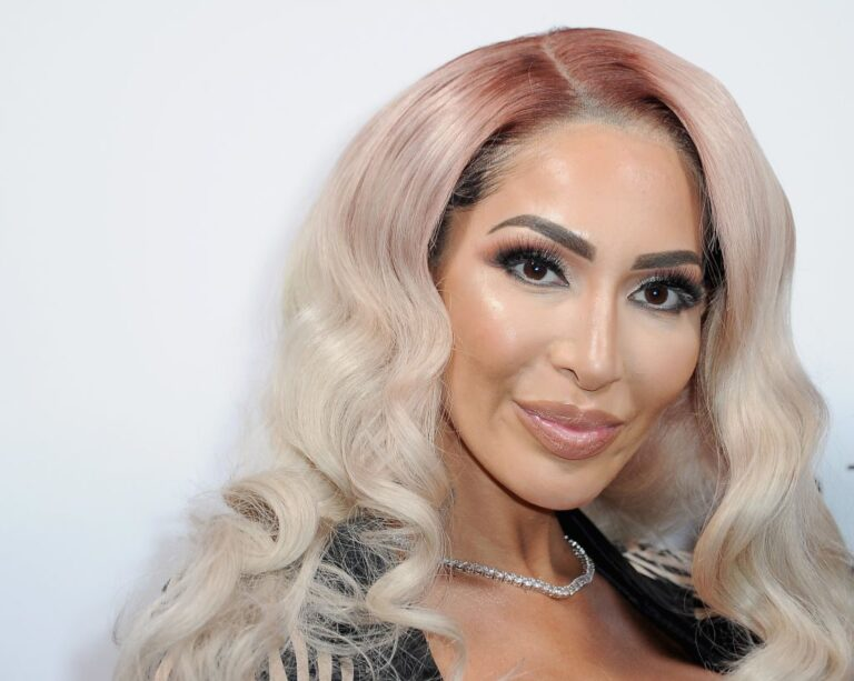 Farrah Abraham Phone Number, Contact Details, Whatsapp Number, Mobile Number, Email Id