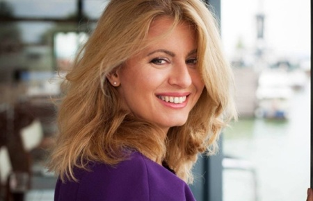 Zuzana Čaputová Phone number, Contact Details, Whatsapp Number, Mobile Number, Email Id