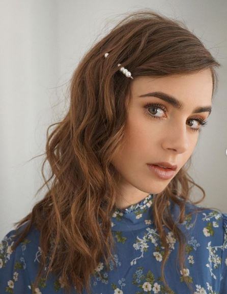 Lily Collins Contact Details, Whatsapp Number, Mobile Number, Office Address, Email Id