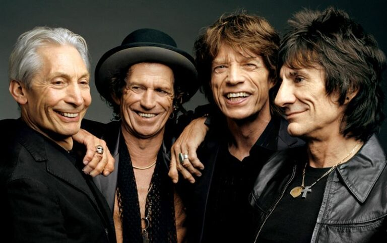 The Rolling Stones Phone Number, Contact Details, Whatsapp Number, Mobile Number, Email Id