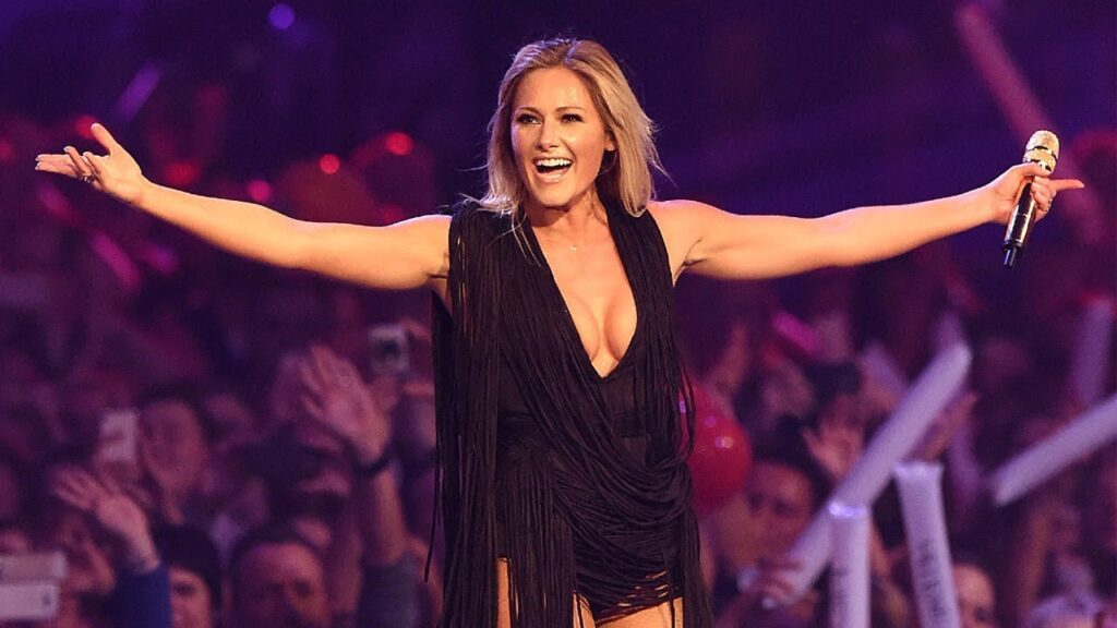 Helene Fischer Phone number, Contact Details, Whatsapp Number, Mobile Number, Email Id