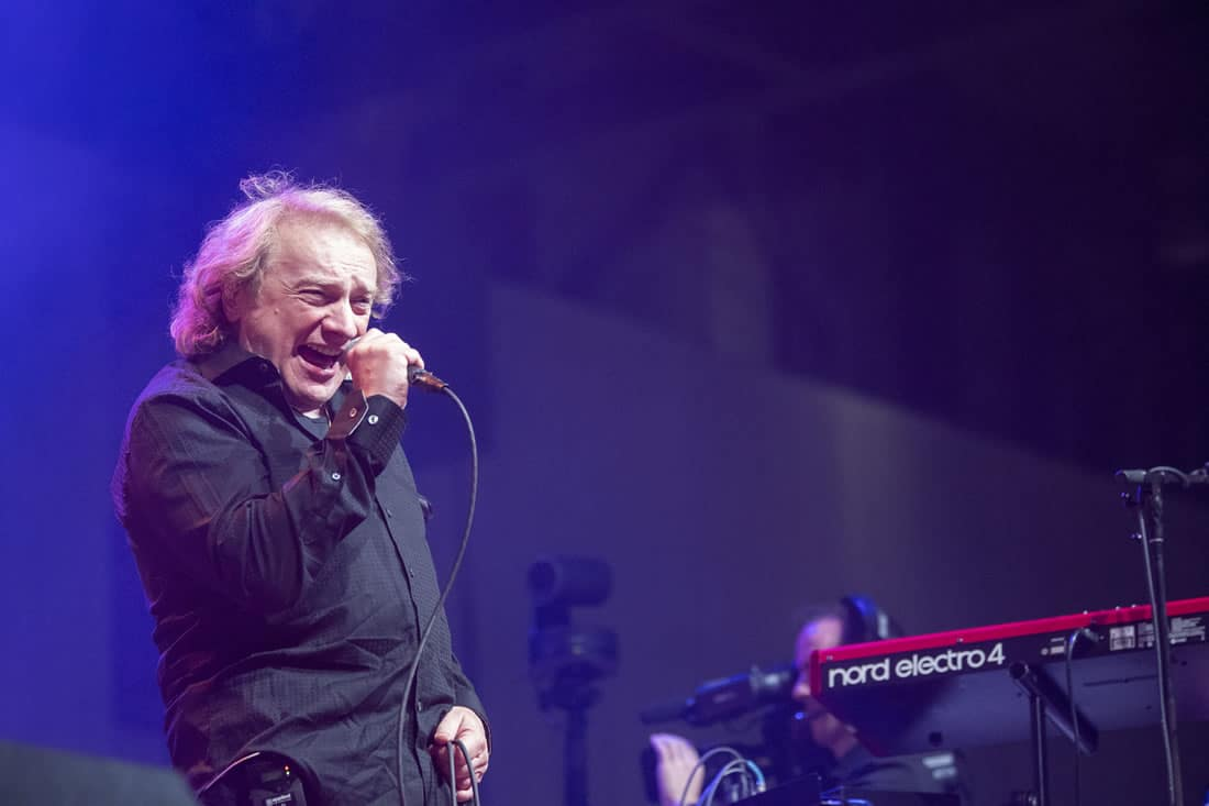 Lou Gramm Phone number, Contact Details, Whatsapp Number, Mobile Number, Email Id