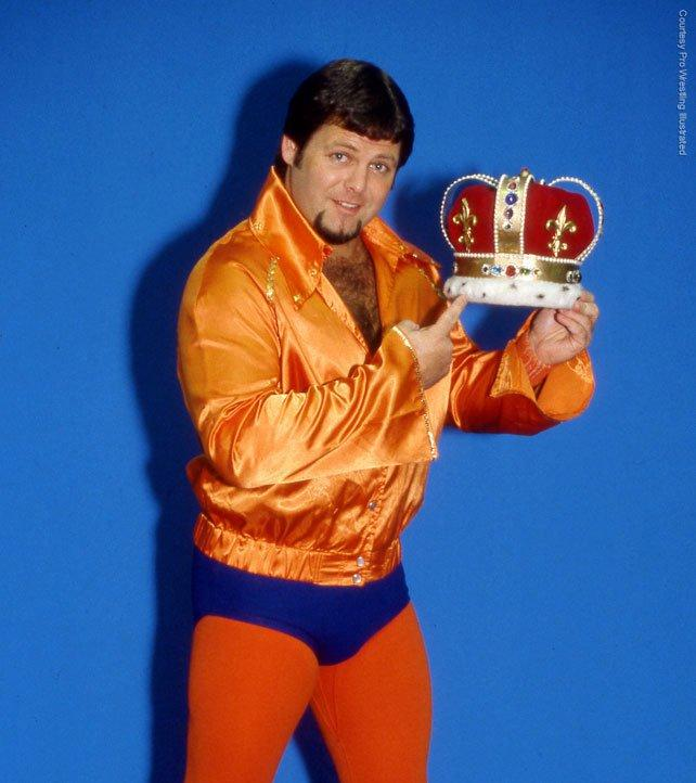 Jerry Lawler phone number